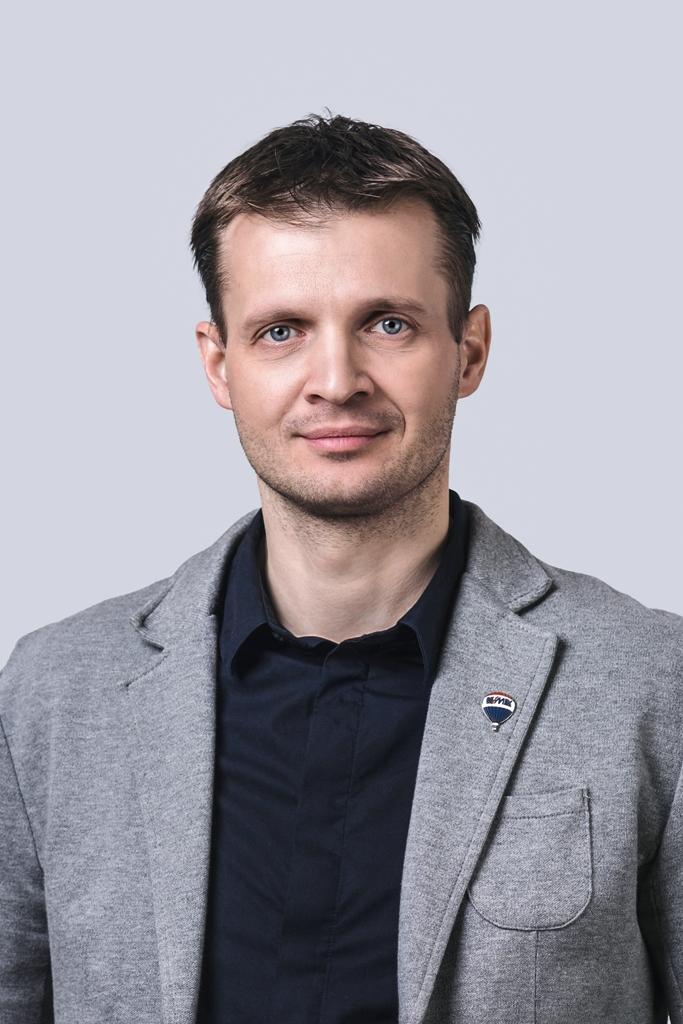 Ing. Juraj Vencel