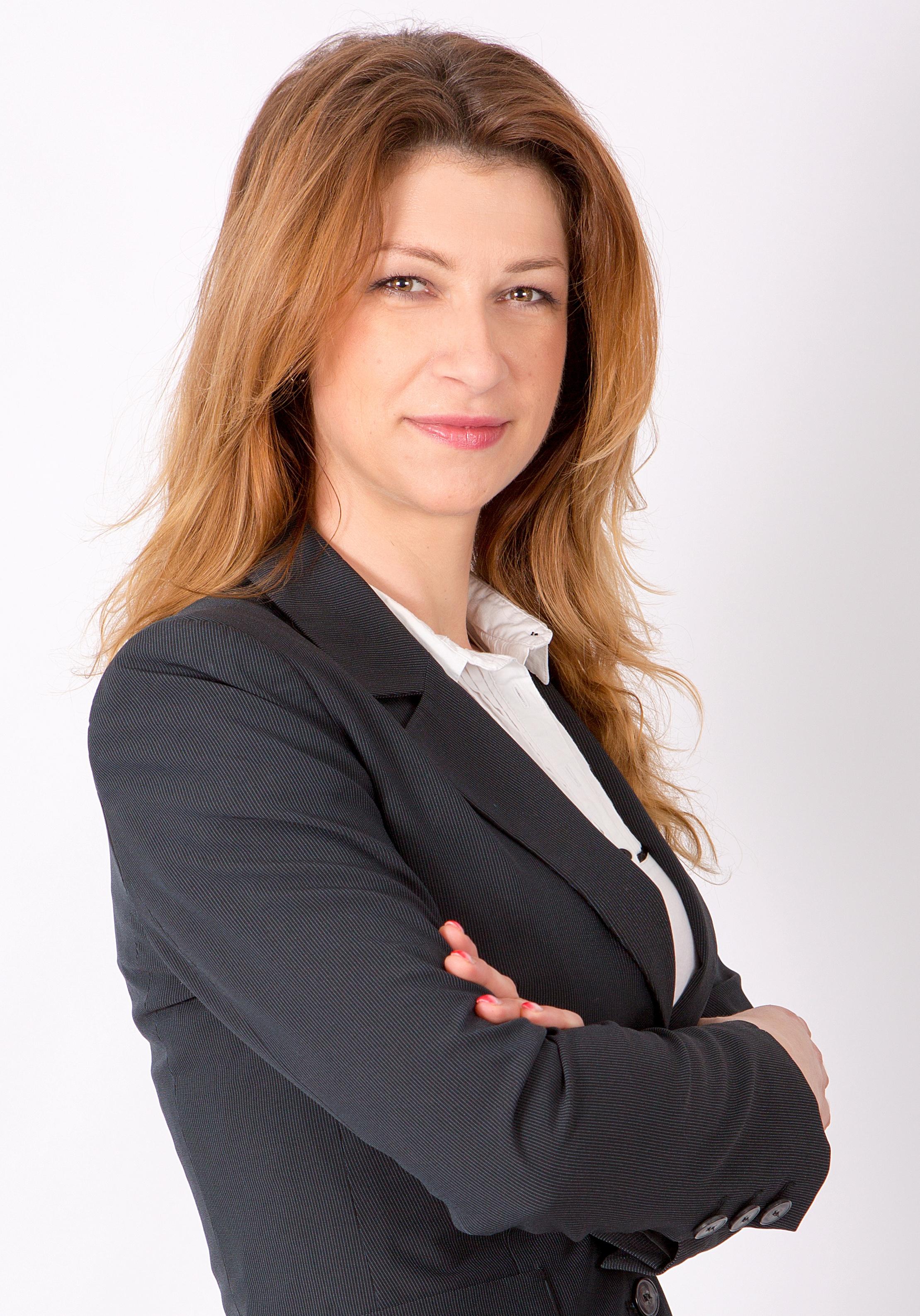 Ing. Alžbeta Nagyová