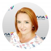 Dagmara Kovalinková - hypotekárny špecialista