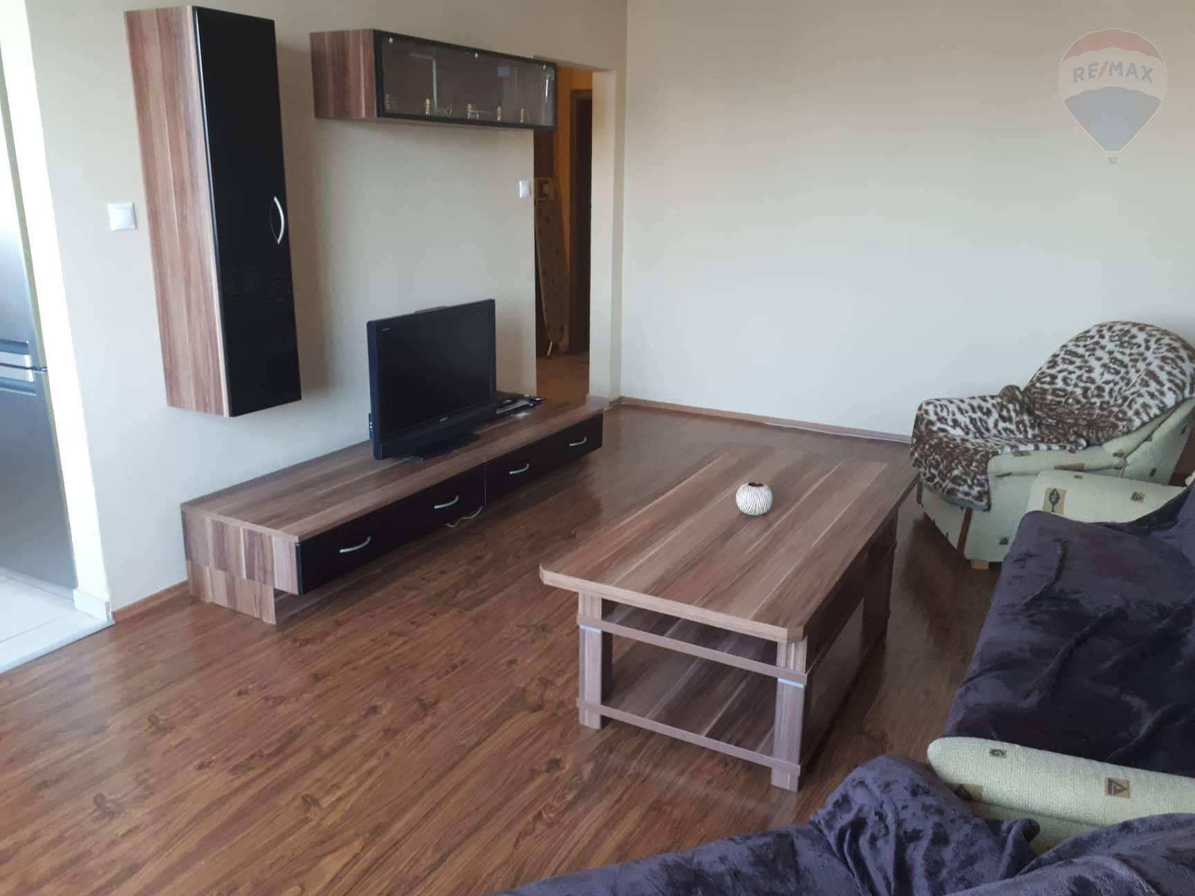 prenájom 3 izbový byt Nitra