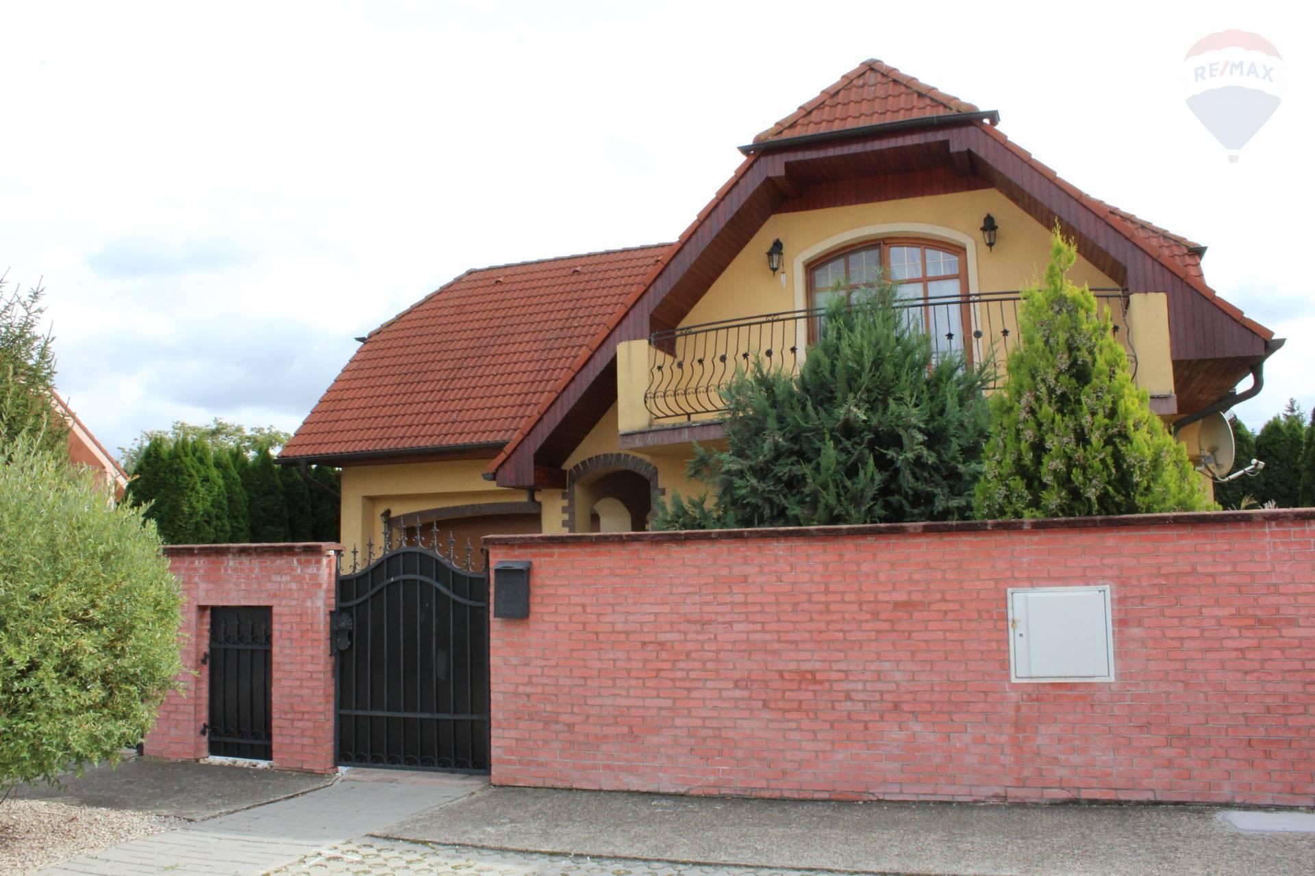 predaj rodinný dom Sládkovičovo