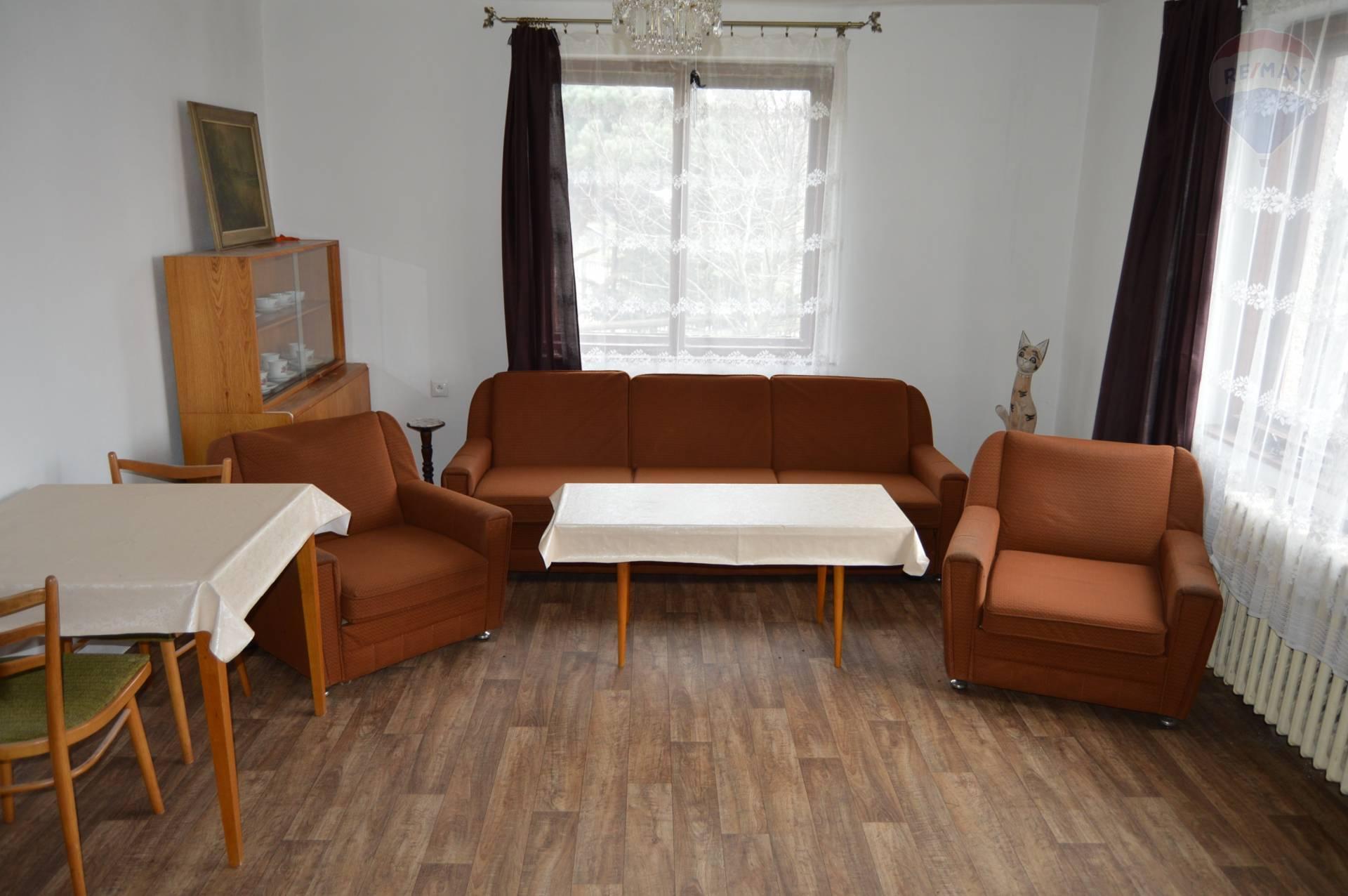 predaj rodinný dom Nitra, Hornohorská
