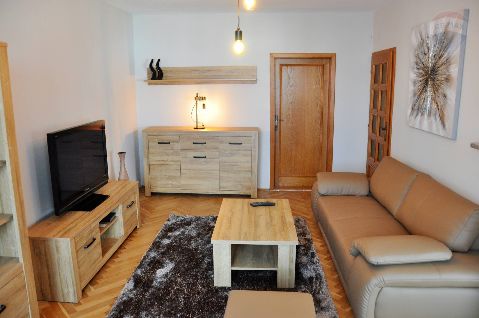 prenájom 3 izbový byt Nitra, Štiavnická