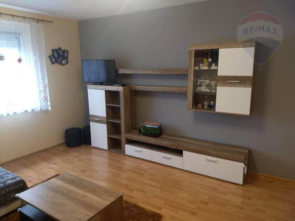 predaj 3 izbový byt Nitra, Murániho