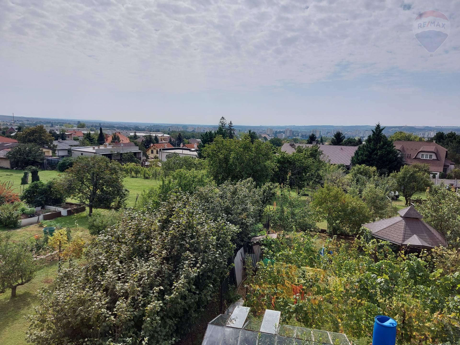 predaj rodinný dom Nitra, Kamenná