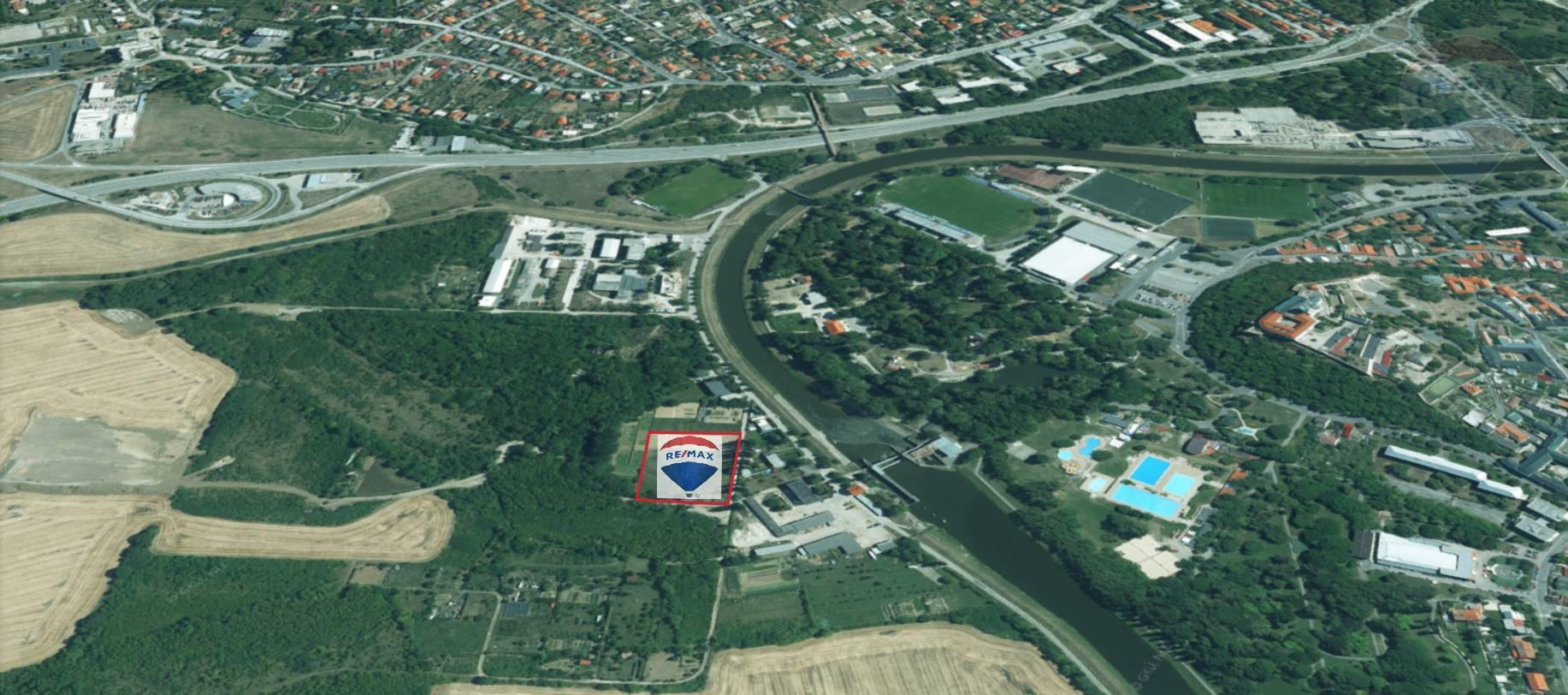 prenájom ostatné pozemky Nitra