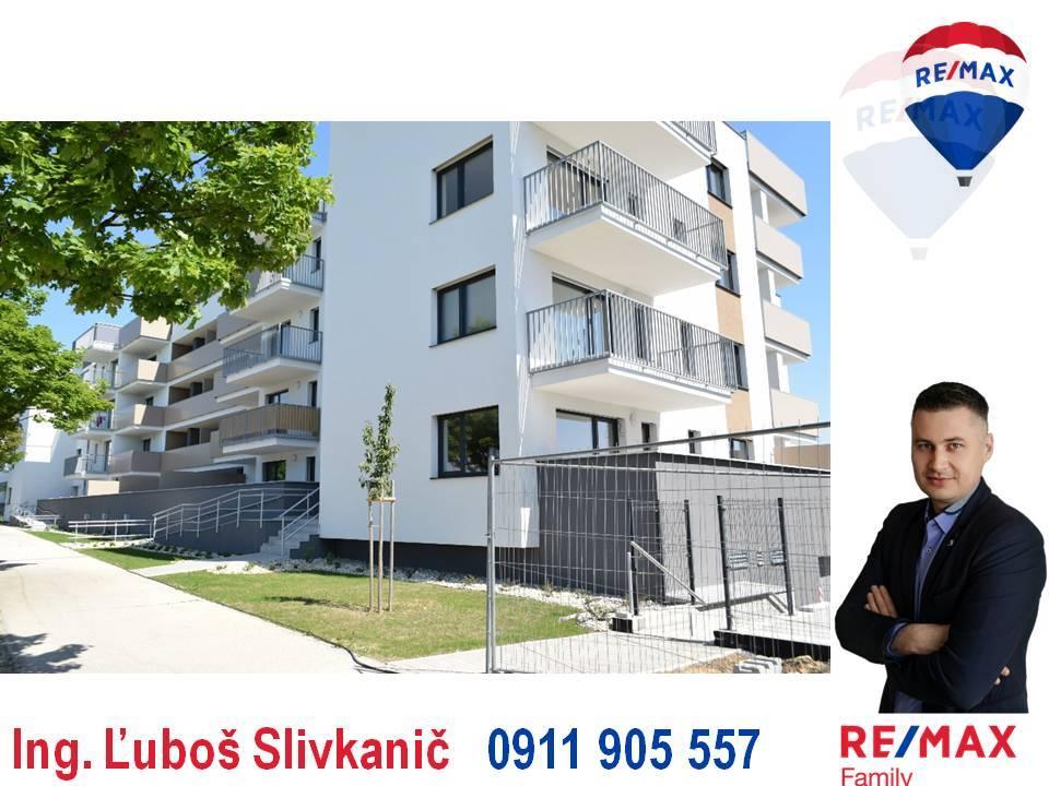 predaj 3 izbový byt Nitra, Kmeťova