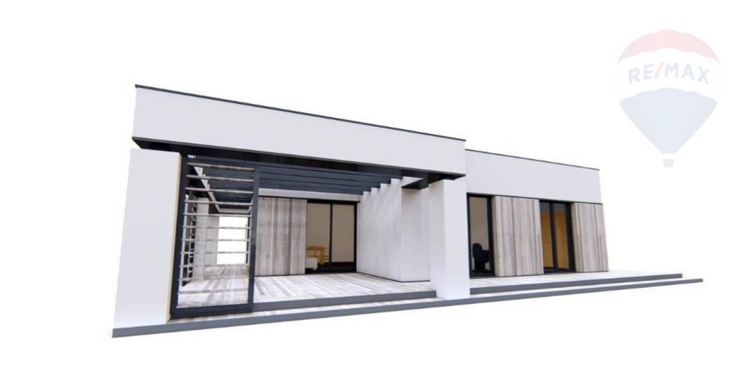 predaj rodinný dom Pohranice