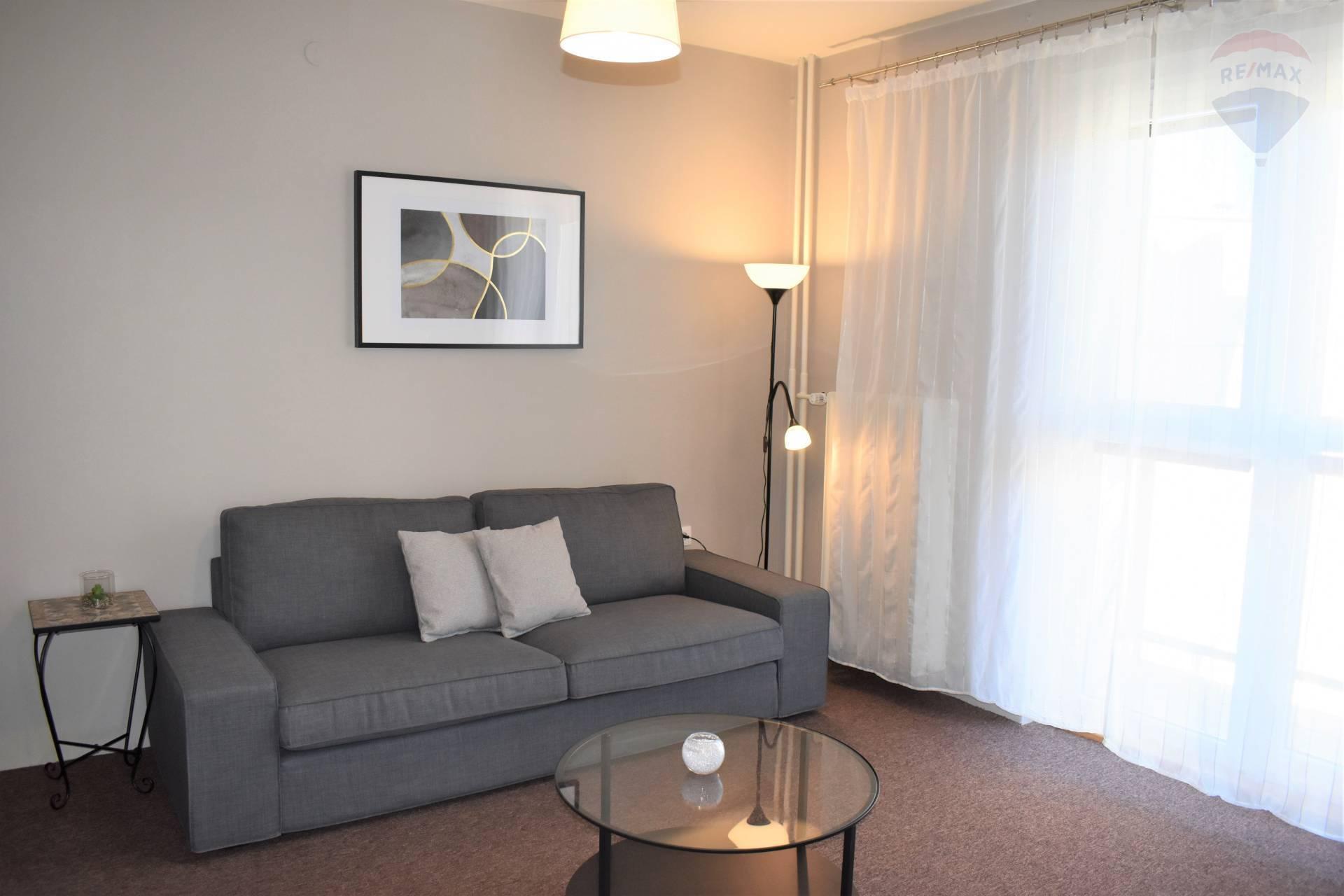 prenájom 3 izbový byt Nitra, Mariánska