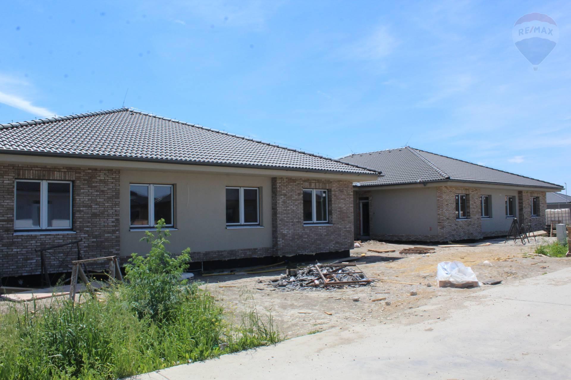 predaj rodinný dom Galanta