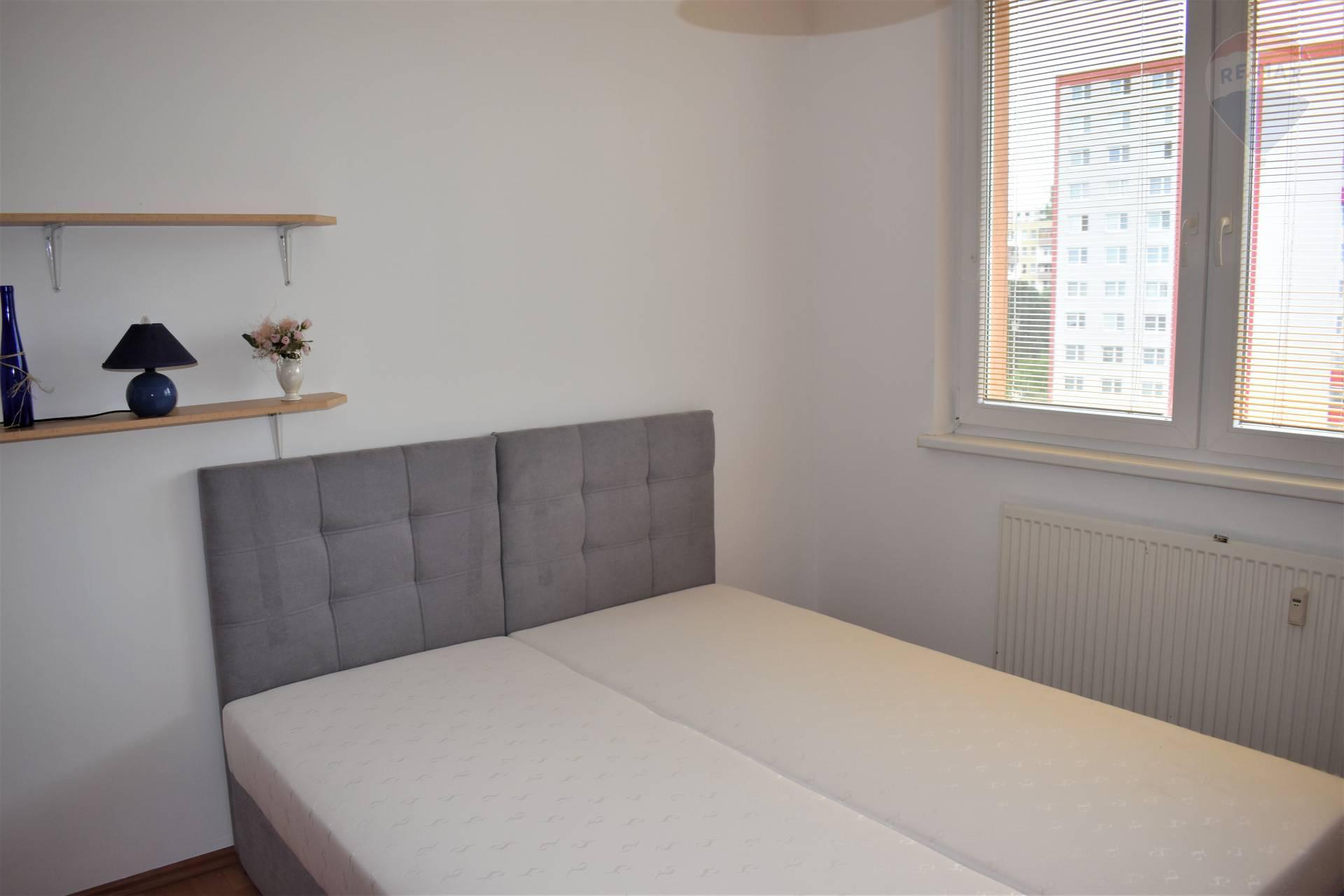 prenájom 3 izbový byt Nitra, Čajkovského