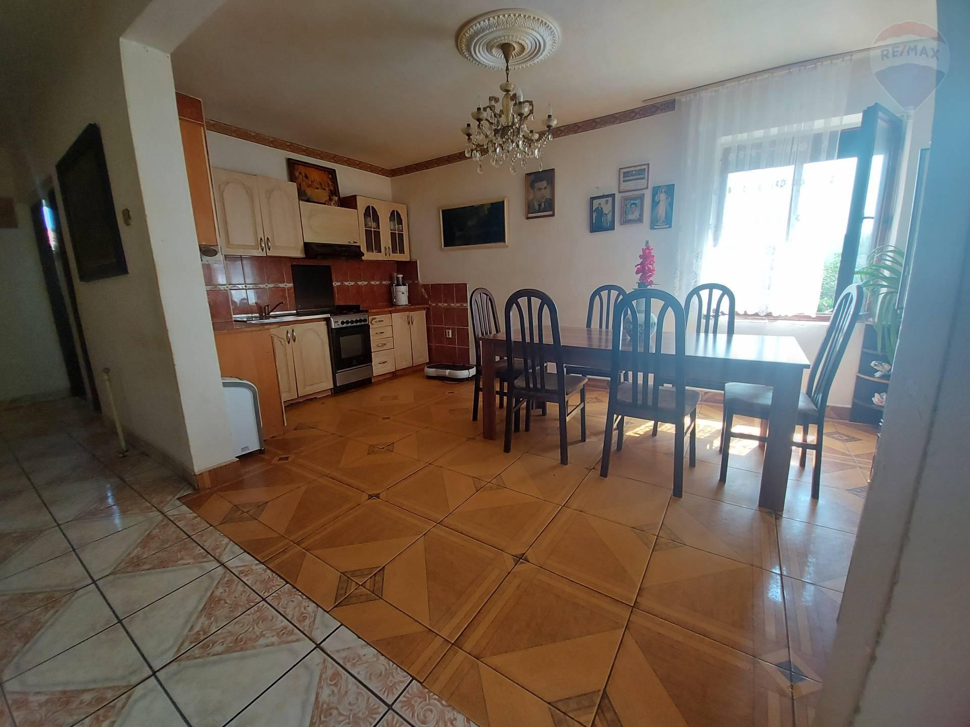 predaj rodinný dom Jelšovce