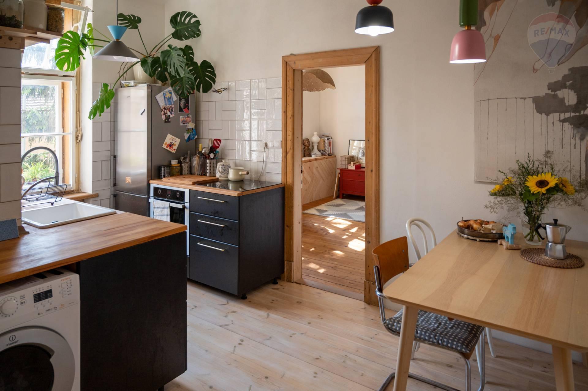 predaj 1 izbový byt Nitra, Krátka